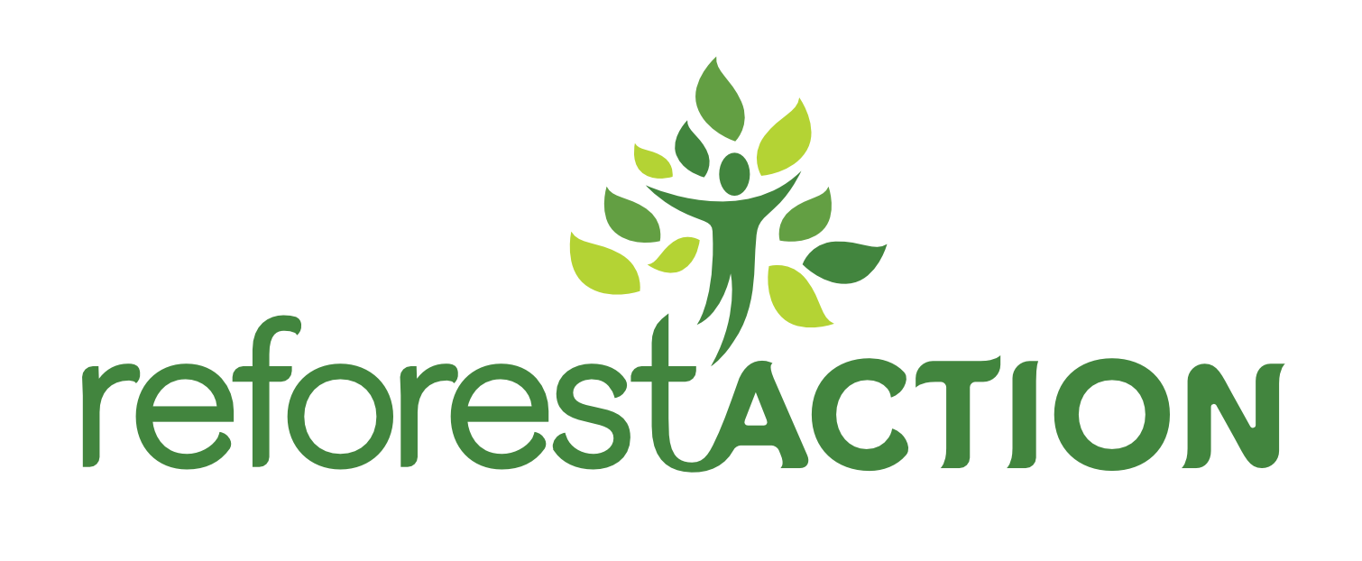 Nature campers Nantes & ReforestAction